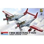 Twin Mustang F-82G - 1/72 - Monogram 85-5257