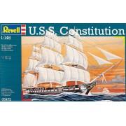 U.S.S. Constitution - 1/146 - Revell 05472