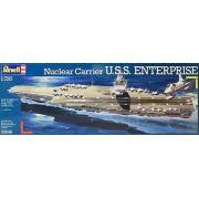 U.S.S. Enterprise - 1/720 - Revell 05046