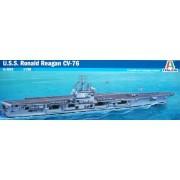 U.S.S. Ronald Reagan - 1/720 - Italeri 5533