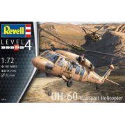 UH-60 - 1/72 - Revell 04976