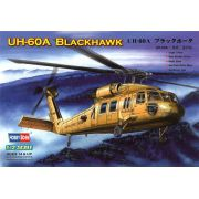 UH-60A Blackhawk - 1/72 - HobbyBoss 87216