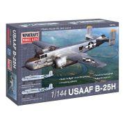 USAF B-25H - 1/144 - Minicraft 14713