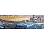 USS Missouri - 1/535 - Revell 85-0301