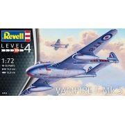 Vampire F Mk.3 - 1/72 - Revell 03934
