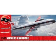 Vickers Vanguard - 1/144 - Airfix A03171