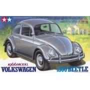 Volkswagen 1300 Beetle (Fusca) 1966 - 1/24 - Tamiya 24136
