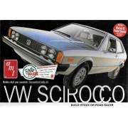 Volkswagen Scirocco 1978 - 1/25 - AMT 925