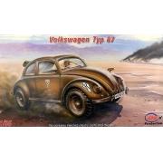 Volkswagen Typ 87 - 1/35 - MPM T35013