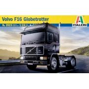 Volvo F16 Globetrotter - 1/24 - Italeri 3923