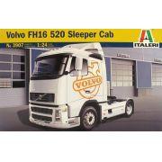 Volvo FH16 520 Sleeper Cab - 1/24 - Italeri 3907