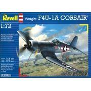 Vought F4U-1A Corsair - 1/72 - Revell 03983