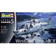 Westland Lynx Mk.8 - 1/32 - Revell 04981