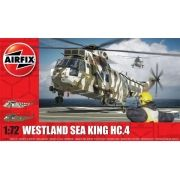 Westland Sea King HC.4 - 1/72 - Airfix A04056