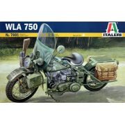 WLA 750 - 1/9 - Italeri 7401
