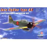 Zero Fighter Type 52 - 1/72 - Hobbyboss 80241