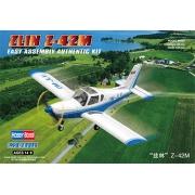 Zlin Z-42M - 1/72 - HobbyBoss 80231