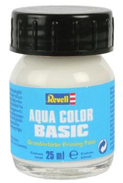 Primer Aqua Color Basic Revell - Base para pintura - Revell 39622  - BLIMPS COMÉRCIO ELETRÔNICO