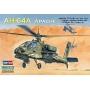AH-64A Apache - 1/72 - HobbyBoss 87218