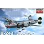 "B-24J ""Liberator"" - 1/72 - Minicraft 11692"