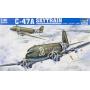 C-47A Skytrain - 1/48 - Trumpeter 02828
