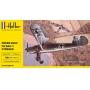 Focke Wulf FW 56A-1 Stösser - 1/72 - Heller 80238