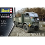 Fordson W.O.T. 6 - 1/35 - Revell 03282
