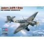 Junkers Ju87G-1 Stuka - 1/72 - HobbyBoss 80287