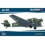 Junkers Ju 52 - 1/144 - Eduard 4424