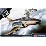 Luftwaffe F-4F Phantom II - 1/144 - Academy 12611