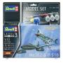 Model Set Combat Set Me262 & P-51B - 1/72 - Revell 63711