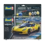 Model Set Corvette C7.R - 1/25 - Revell 67036