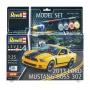 Model Set Ford Mustang Boss 302 2013 - 1/25 - Revell 67652