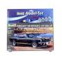 Model-Set Shelby Mustang GT 350 H - 1/24 - Revell 67242
