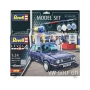 "Model Set VW Golf GTI ""Builders Choice"" - 1/24 - Revell 67673"