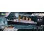 RMS Titanic + 3D Puzzle (Iceberg) - 1/600 - Revell 05599