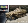 Sd. Kfz. 251/1 Ausf. A - 1/35 - Revell 03295