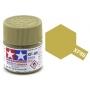 Tinta Acrílica Mini XF-88 Amarelo Escuro 2 (10 ml) - Tamiya 81788