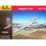 Transall C-160 - 1/72 - Heller 80353
