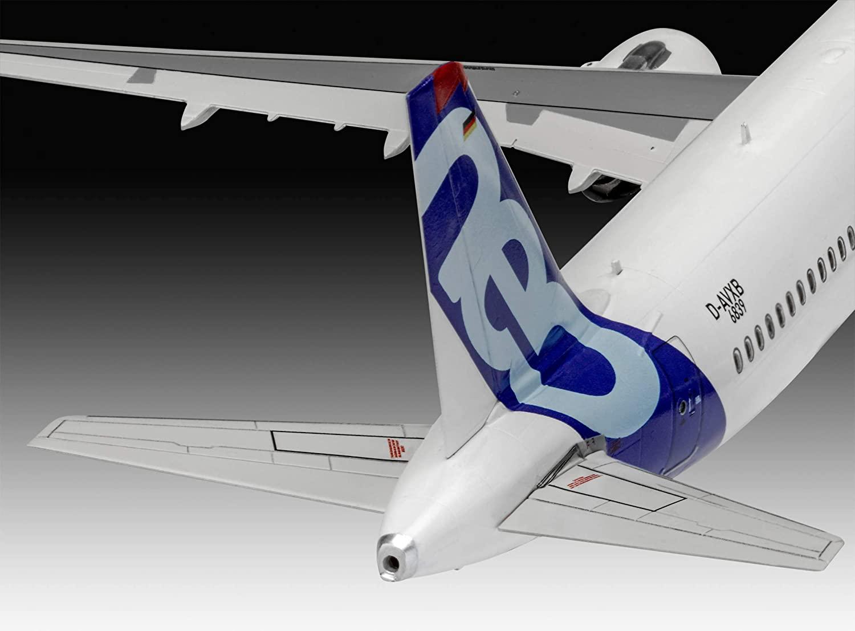 Airbus A321neo - 1/144 - Revell 04952  - BLIMPS COMÉRCIO ELETRÔNICO