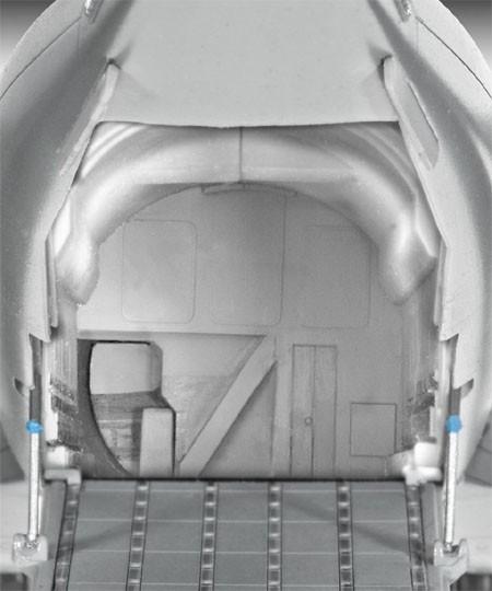 Airbus A400M ´Atlas´ - 1/144 - Revell 04859  - BLIMPS COMÉRCIO ELETRÔNICO