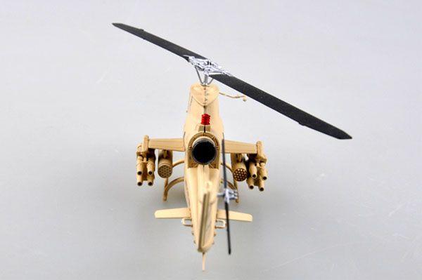 Bell AH-1F Cobra - 1/72 - Easy Model 37099  - BLIMPS COMÉRCIO ELETRÔNICO