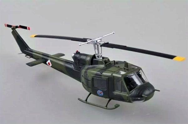 Bell UH-1B - 1/72 - Easy Model 36909  - BLIMPS COMÉRCIO ELETRÔNICO