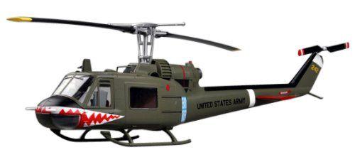 Bell UH-1C Huey - 1/48 - Easy Model 39318  - BLIMPS COMÉRCIO ELETRÔNICO