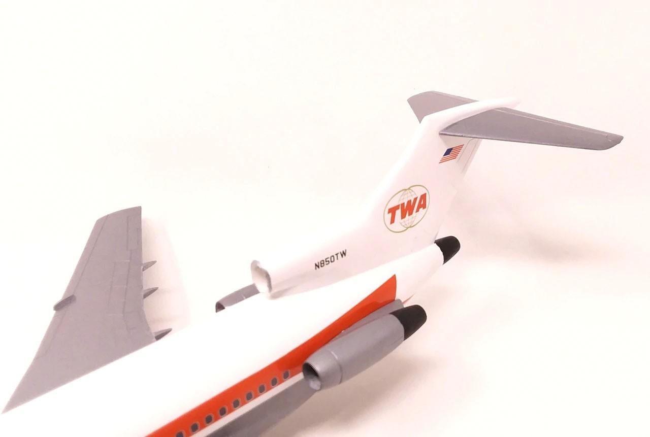 Boeing 727 Whisper Jet - 1/96 - Atlantis A351  - BLIMPS COMÉRCIO ELETRÔNICO