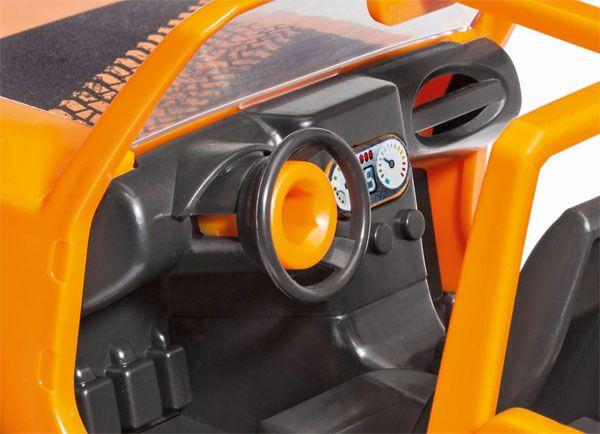 Carro Off-Road - 1/20 - Revell 00803  - BLIMPS COMÉRCIO ELETRÔNICO