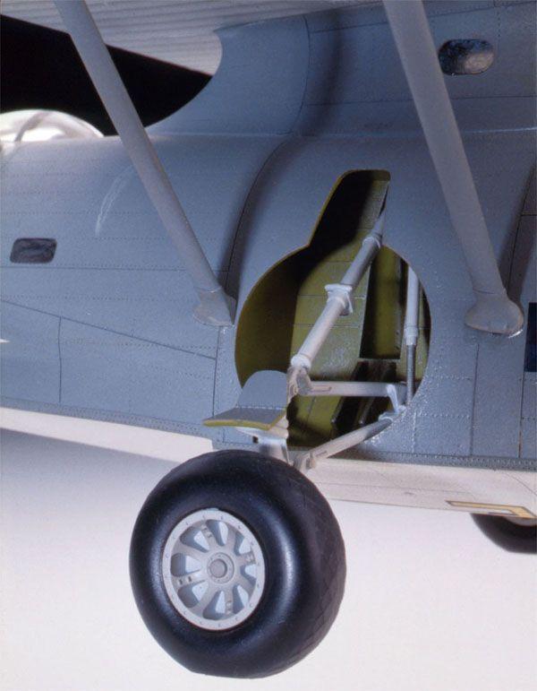 Consolidated PBY-5A Catalina - 1/48 - Revell 04507  - BLIMPS COMÉRCIO ELETRÔNICO