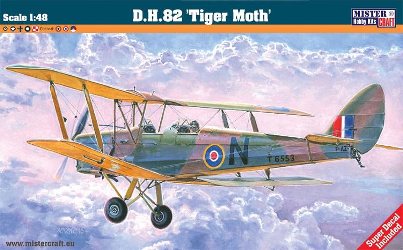D.H.82