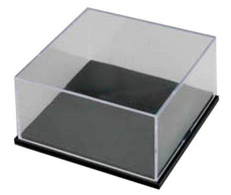 Display Case 17 x 17 x 7 cm - Master Tools 09812  - BLIMPS COMÉRCIO ELETRÔNICO