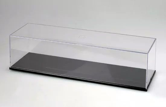 Display Case 50,1 x 14,9 x 11,6 cm - Master Tools 09801  - BLIMPS COMÉRCIO ELETRÔNICO